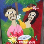 六本木のカフェランチ おすすめはカジュアルメキシカンなココ