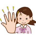 気になる爪の縦線は病気のサイン? 黒い場合は要注意です