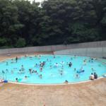 茅ヶ崎公園プール 無料の日、 スライダー、料金、駐車場の情報