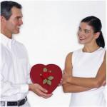 バレンタイン デートは 脈あり?