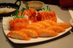 samlonsushi&sashimi