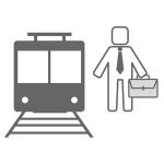 通勤電車内でマナー違反だと思う人(東京編)