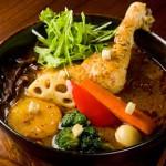 札幌スープカレーおすすめ 行列に並ぶ価値あり!